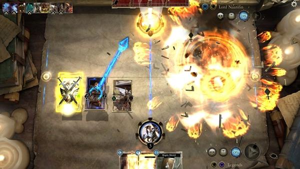 The Elder Scrolls: Legends - Imagem 2 do software