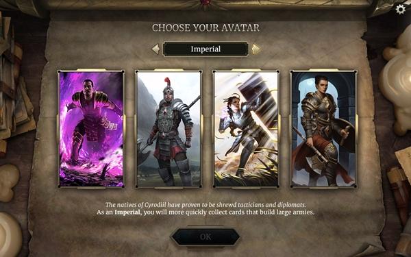 The Elder Scrolls: Legends - Imagem 4 do software