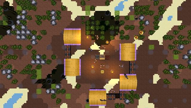 Rebirth of Island - Imagem 1 do software