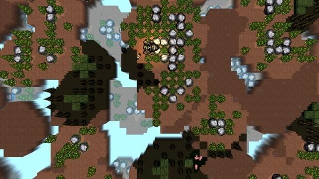 Rebirth of Island - Imagem 2 do software