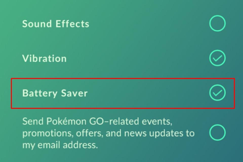 Pokémon GO: como fazer para economizar bateria enquanto caça novos pokémons