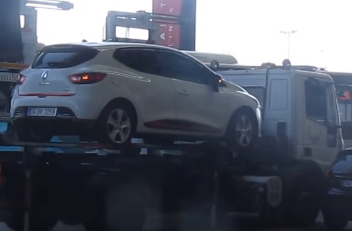 Relâmpago McGuincho: guincho remove carro em menos de 1 minuto