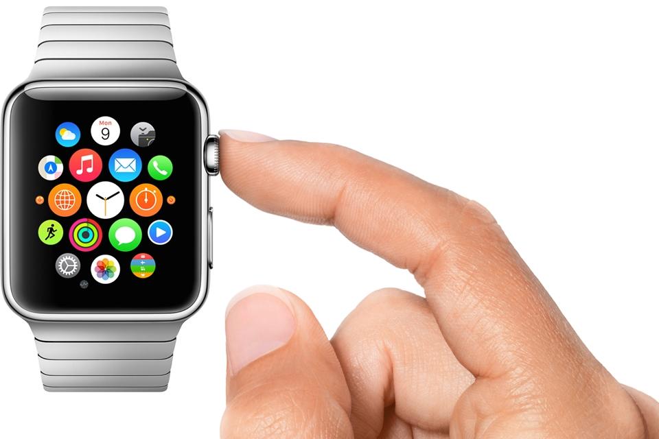 4d6b472bb34 Apple Watch 2 pode ser lançado em setembro juntamente com novo iPhone