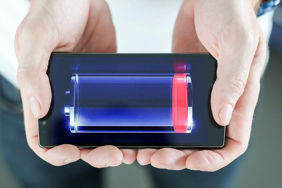 b015b56e9ea Conheça 7 apps que funcionam como otimizador de tempo de bateria no Android  - TecMundo