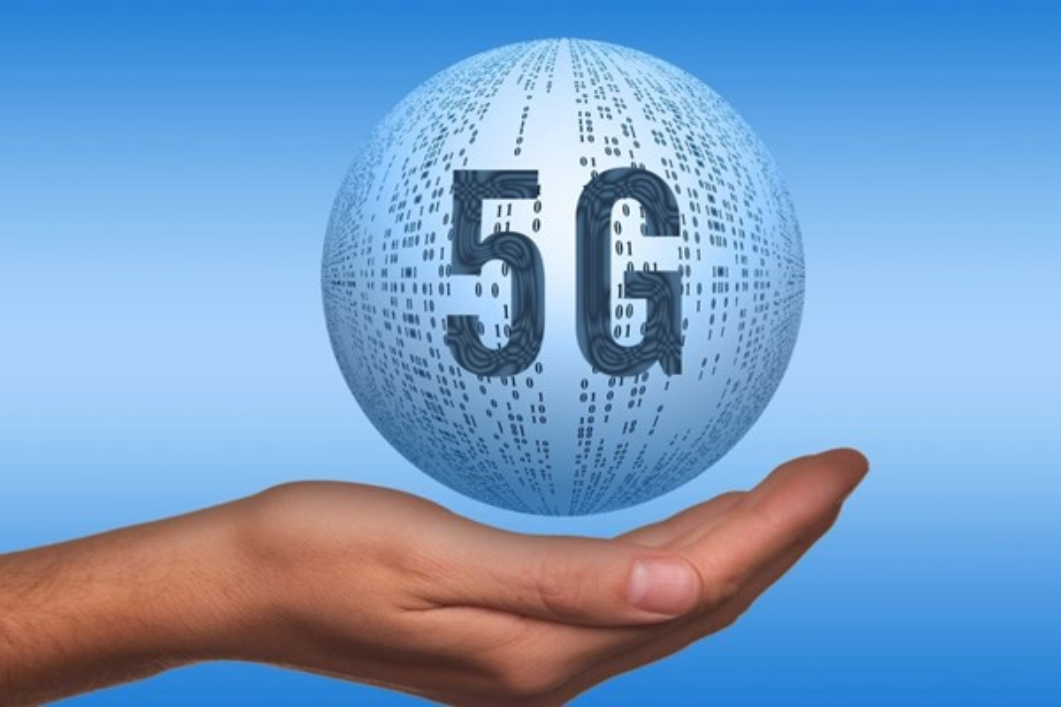 O 5G está chegando; Intel e o mundo se preparam para a nova conectividade
