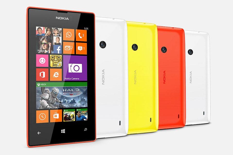 Lumia 525 ganha atualização para o Android Marshmallow graças a hack