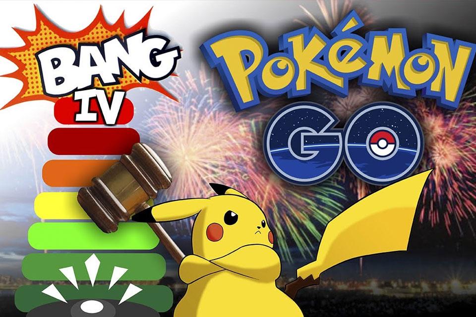 Pokémon GO: você sabe o que é IV e como calculá-lo? [Atualizado