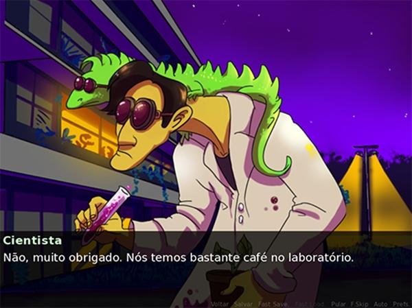 Festa Estranha - Imagem 1 do software