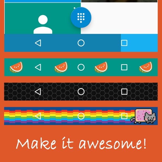 Navbar Apps - Imagem 1 do software