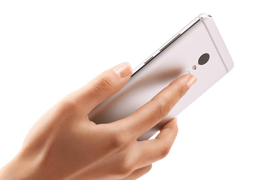 Xiaomi Redmi Note 4 é Anunciado Com Tela Fhd De 5 5 Por: Xiaomi Redmi Note 4 é Anunciado Com Bateria De 4.100 MAh E