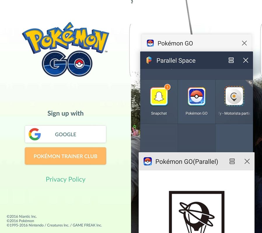 Pokémon GO: veja como jogar com duas contas ao mesmo tempo