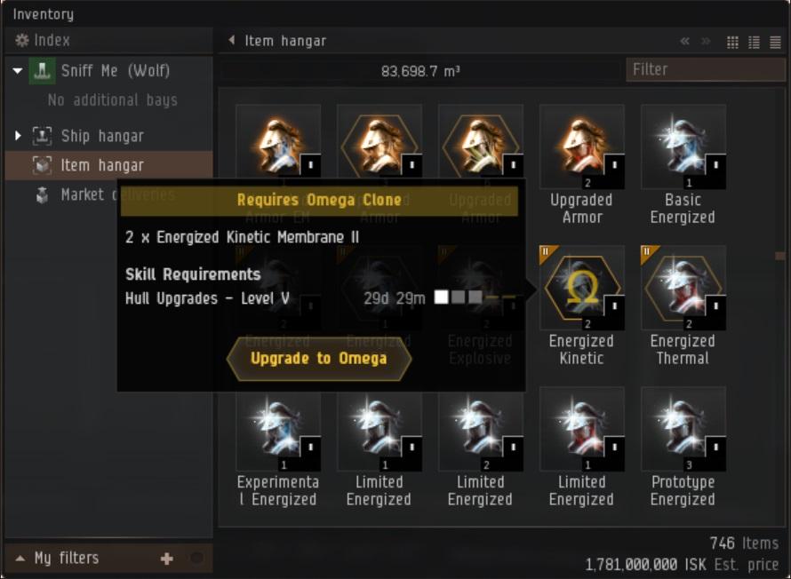 Depois de 13 anos, EVE Online agora é um jogo free-to-play