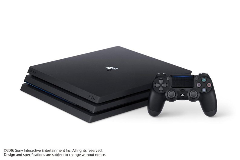 Tudo sobre os novíssimos PlayStation 4 Slim e PlayStation 4 Pro