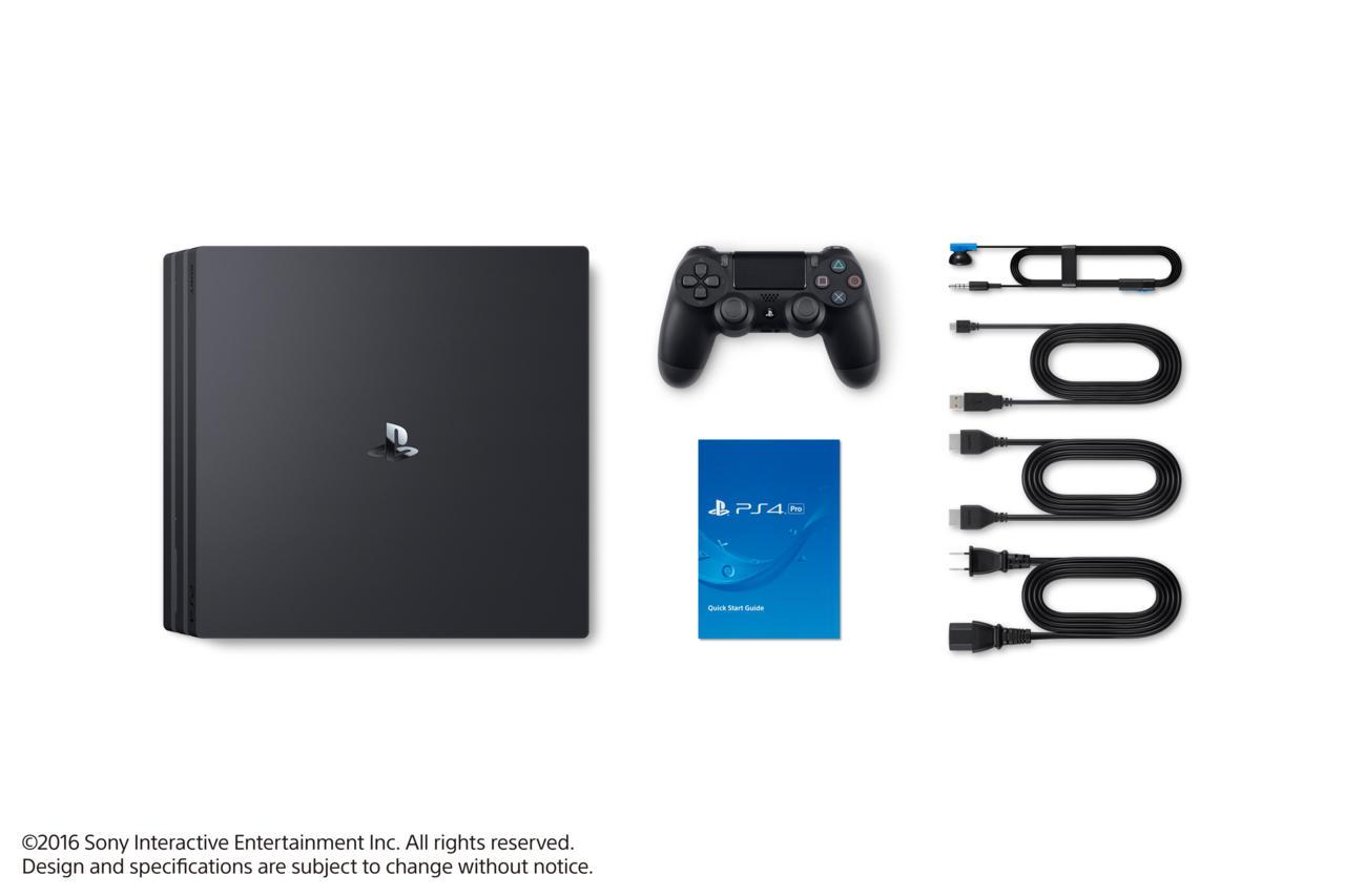 ed581216e56 Tudo sobre os novíssimos PlayStation 4 Slim e PlayStation 4 Pro ...