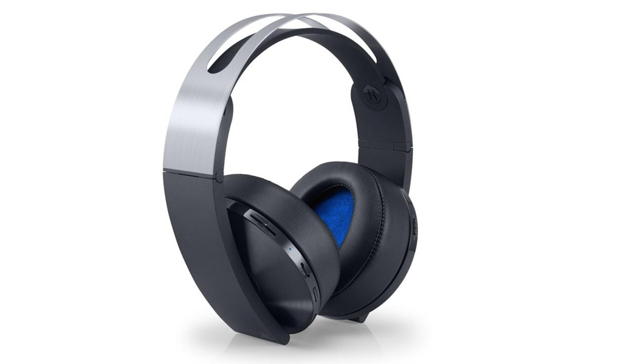 PlayStation 4 Pro e Slim terão novos acessórios; conheça cada um deles