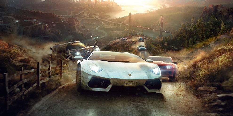 Joga no PC? Ubisoft oferece download de The Crew de graça neste mês
