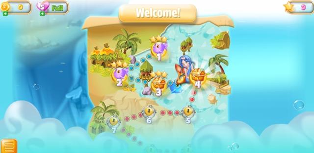 Sailor Pop - Imagem 2 do software