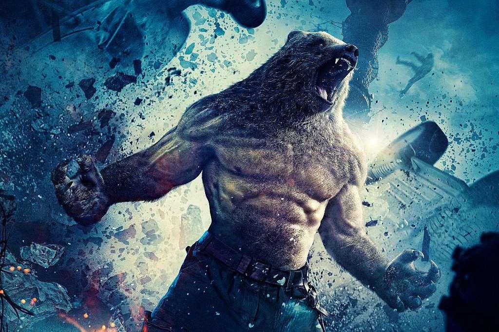 Guardians: ação em slow motion no novo trailer dos super-heróis russos!