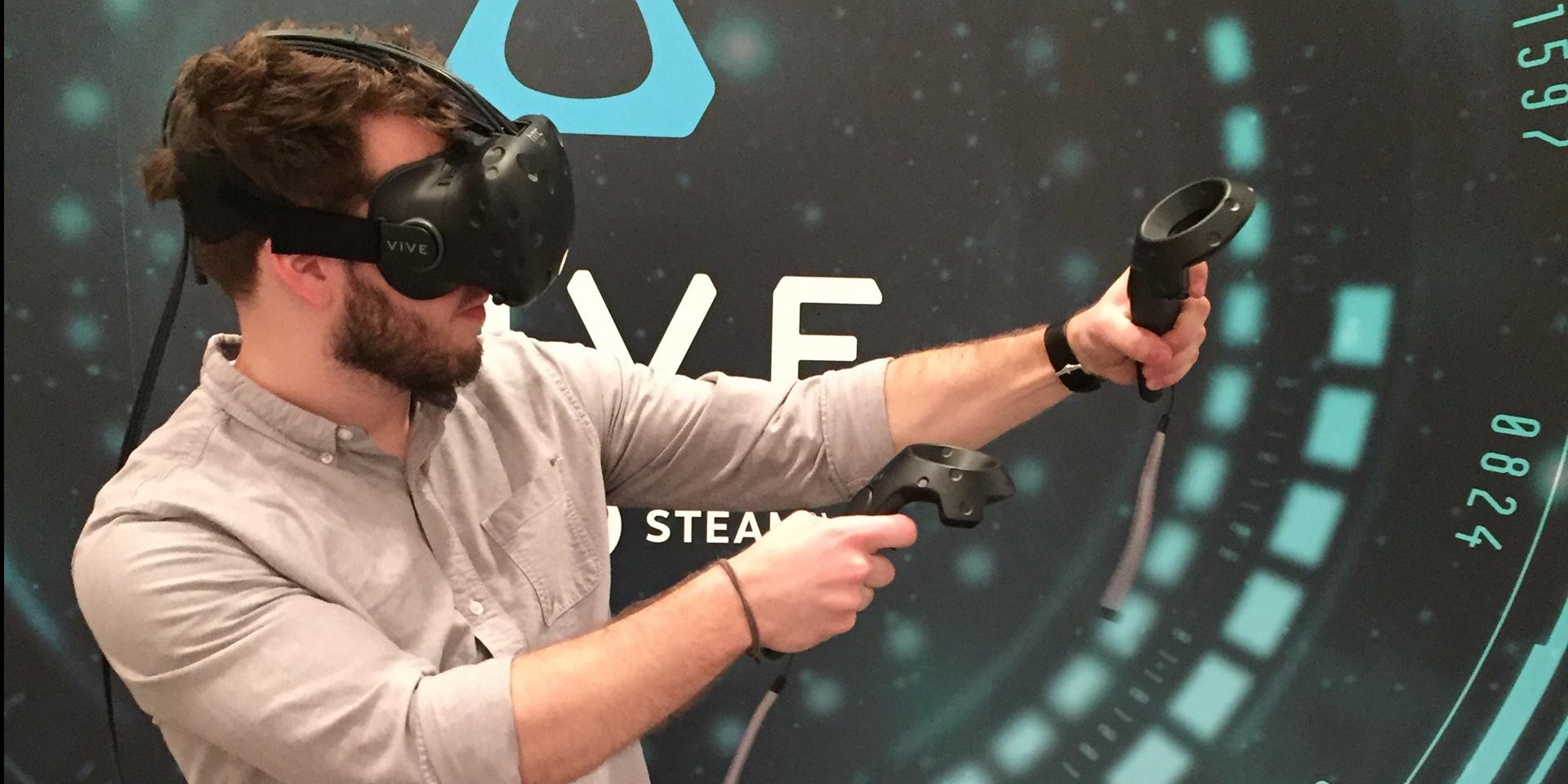 VR Gamer, a primeira casa de jogos VR do Brasil, é inaugurada em São Paulo