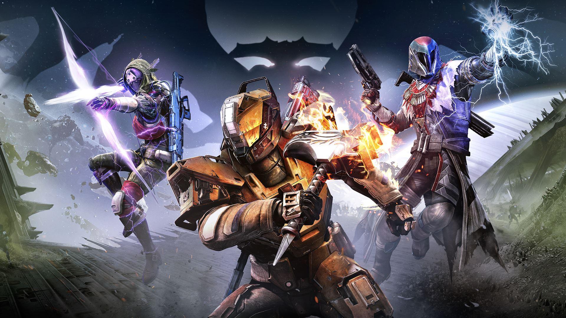 Rumor: 'totalmente diferente', Destiny 2 vem em 2017 com versão para PC