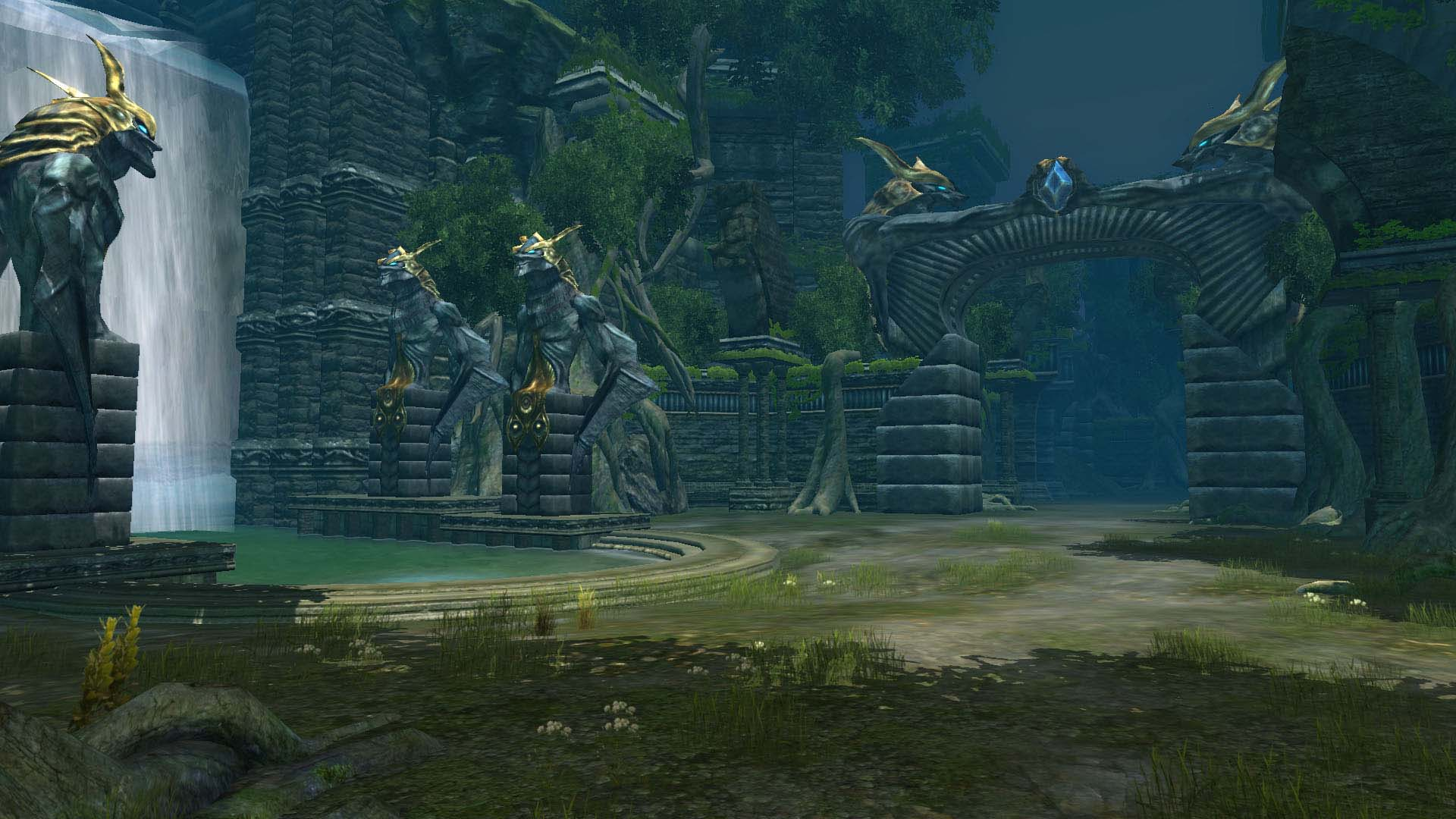 Continent of the Ninth Seal - Imagem 1 do software