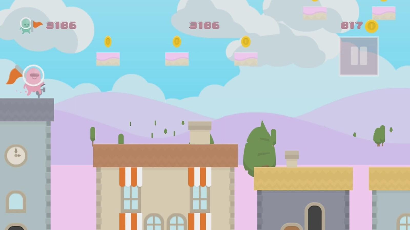 Hoppy Naut - Imagem 1 do software