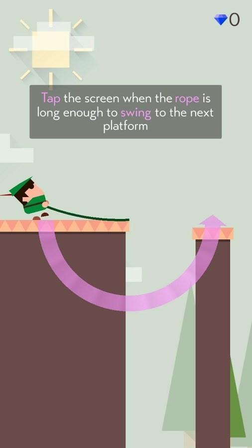 Swing - Imagem 1 do software