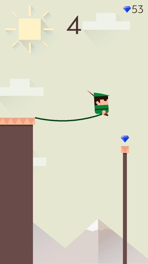 Swing - Imagem 2 do software