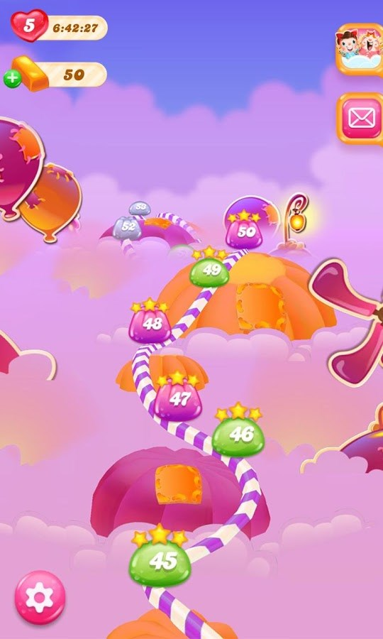 how to download candy crush saga