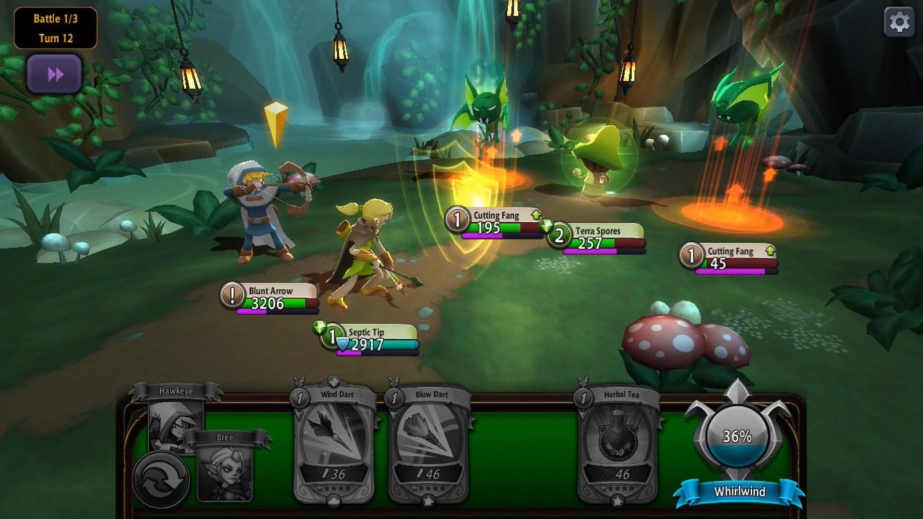 BattleHand - Imagem 1 do software