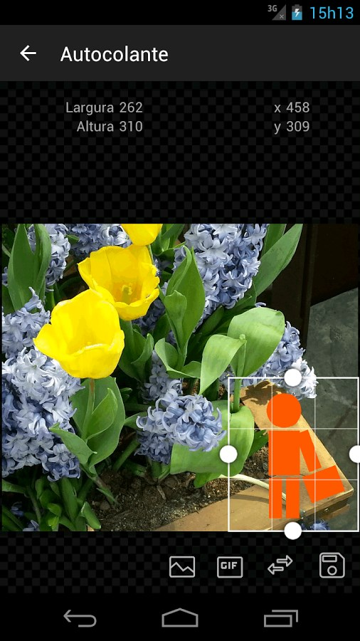 GIF Studio - Imagem 1 do software