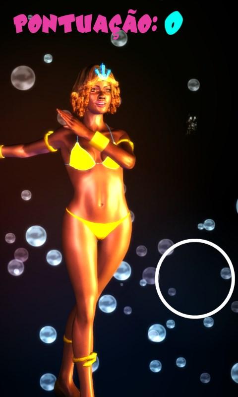 Carnaval 2016 Musa do Carnaval - Imagem 2 do software