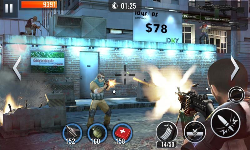 Assassino de Elite 3D - Imagem 1 do software