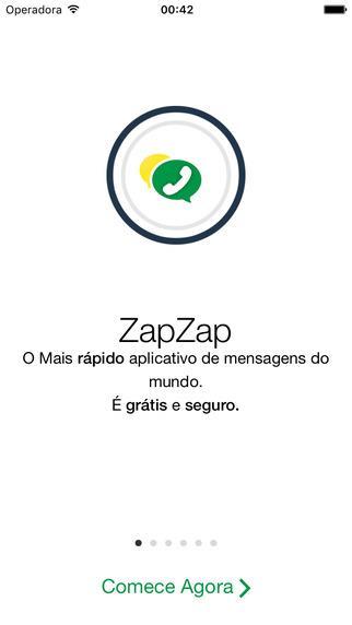 ZapZap Messenger - Imagem 1 do software