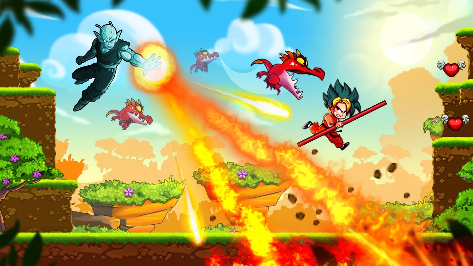 Dragon Warrior Adventures - Imagem 1 do software