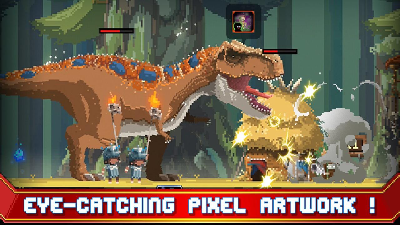 Tiny Dino World - Imagem 1 do software