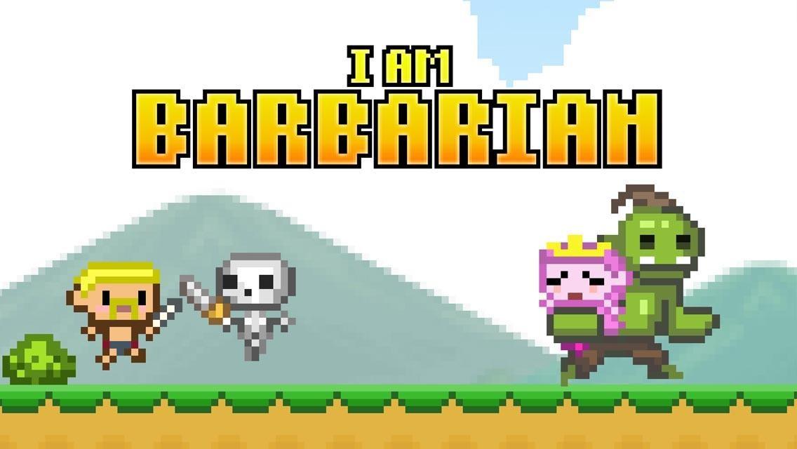 I am Barbarian - Imagem 1 do software