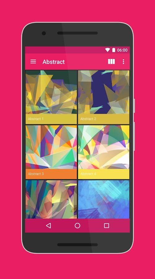 Nautilus Wallpapers - Imagem 1 do software