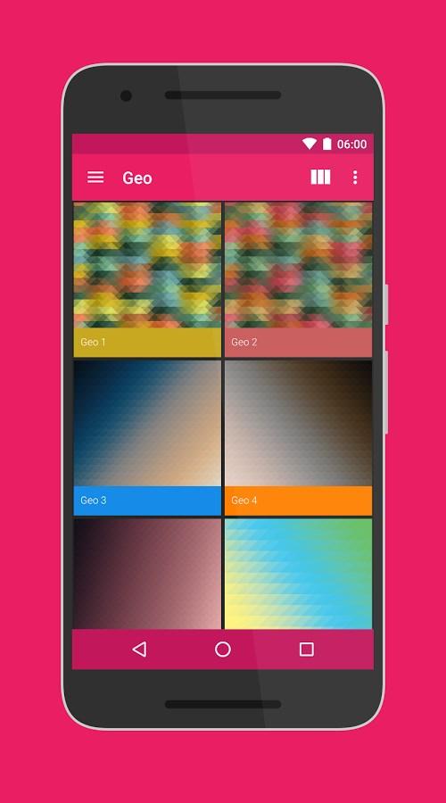 Nautilus Wallpapers - Imagem 2 do software