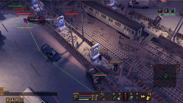 Lost Sector Online - Imagem 1 do software
