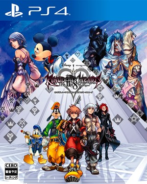 Kingdom Hearts HD 2.8 Final Chapter Prologue