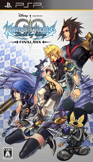 Kingdom Hearts: Birth By Sleep: Final Mix