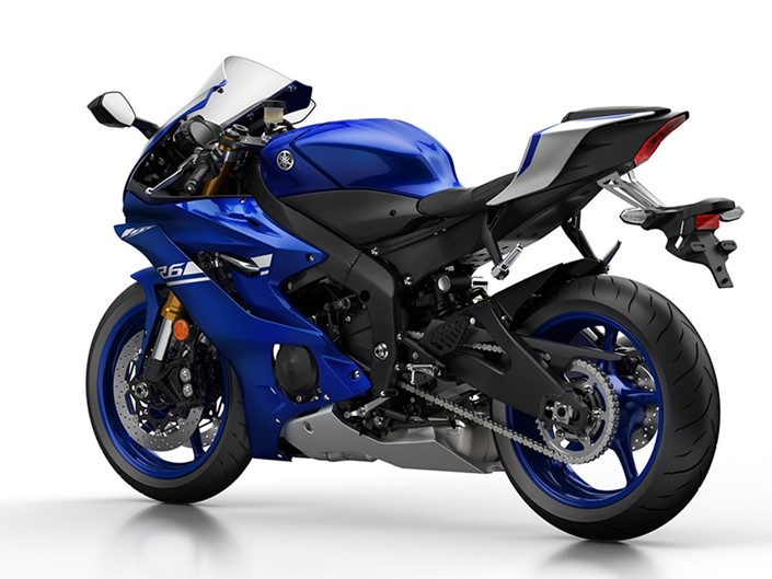 yamaha revela sua yzf r6 que tamb m poderia se chamar 39 mini r1 39 tecmundo. Black Bedroom Furniture Sets. Home Design Ideas