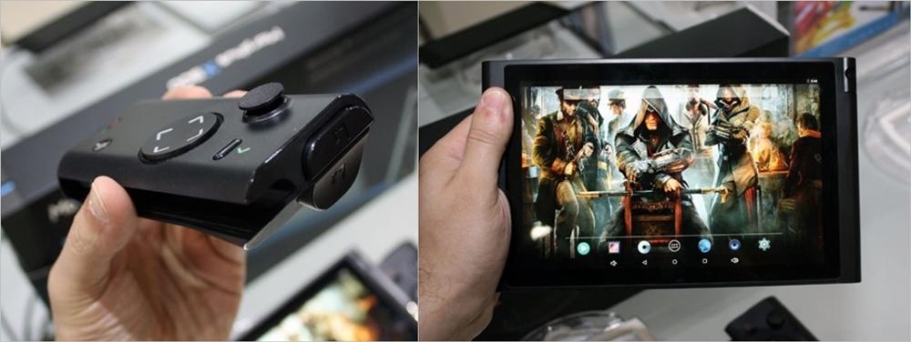 'Switch' chinês com tela tridimensional do 3DS foi lançado no ano passado