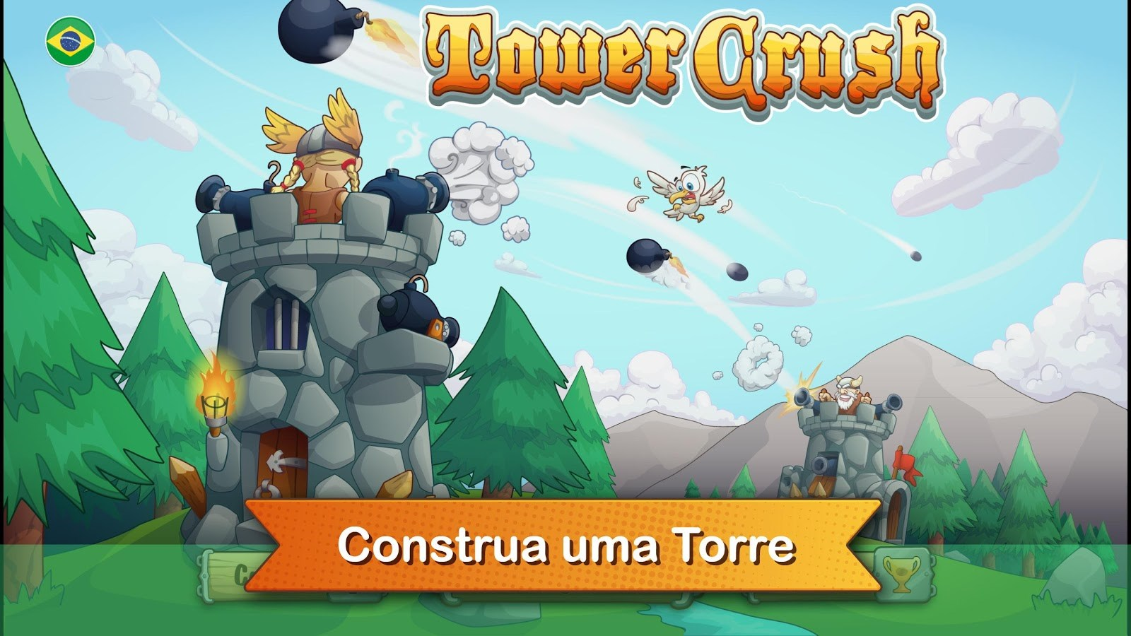 Tower Crush - Imagem 1 do software