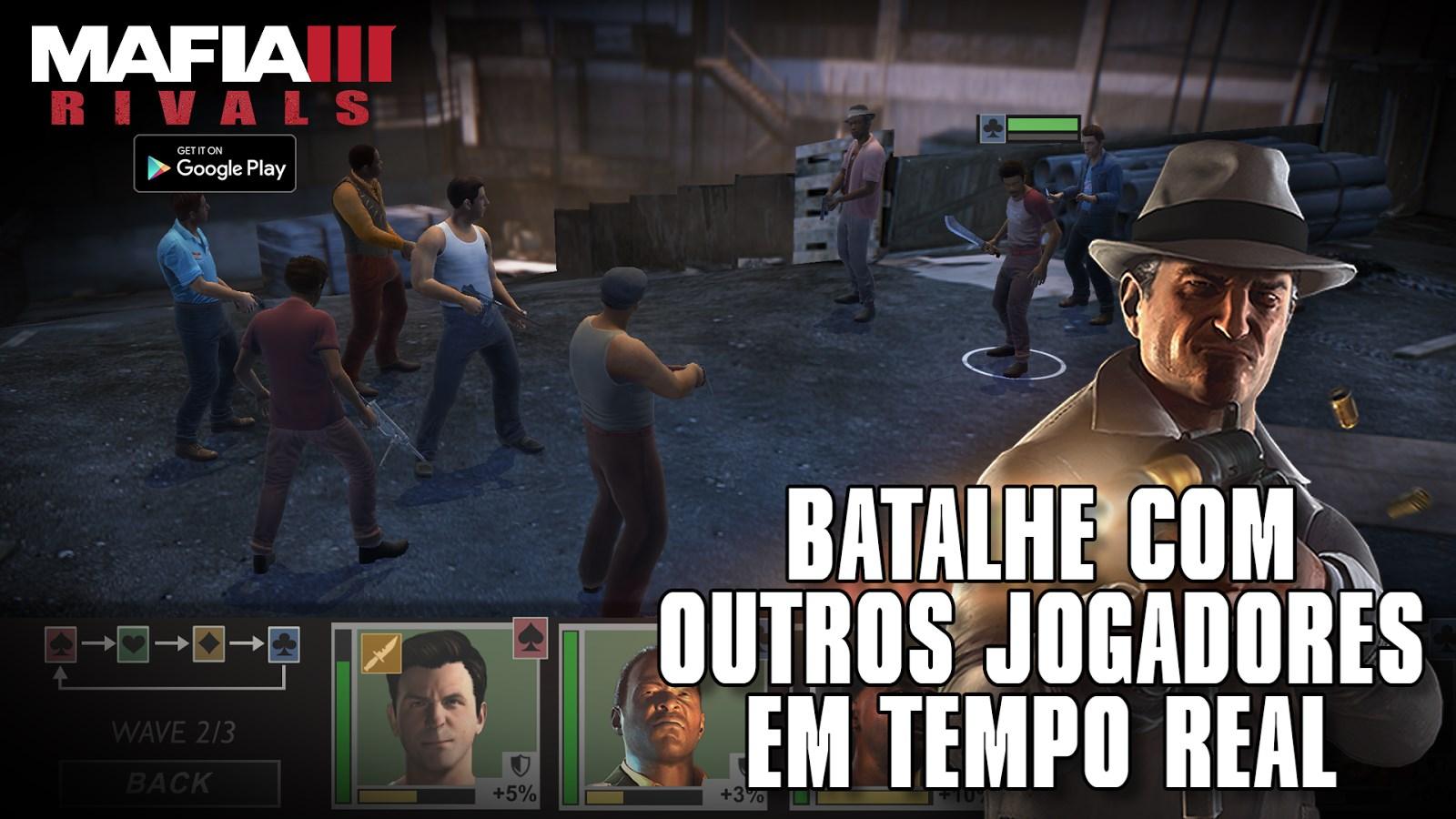 Mafia III: Rivais - Imagem 1 do software