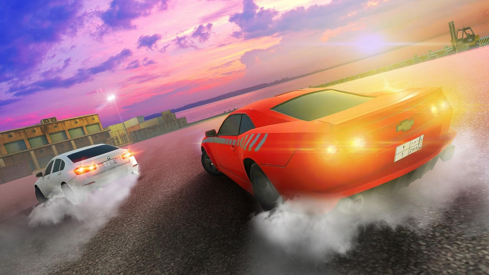 Down shift : Drifting Online - Imagem 1 do software