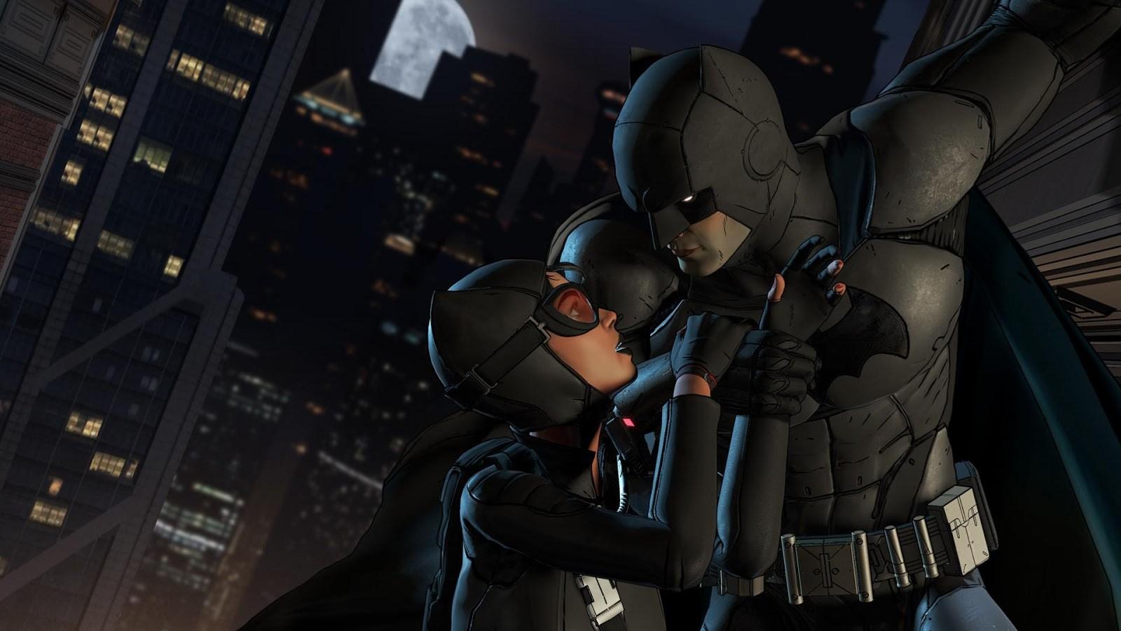 Batman - The Telltale Series - Imagem 2 do software
