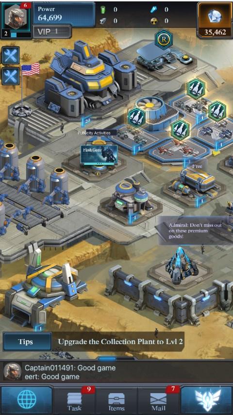 Galaxy Wars - Imagem 1 do software