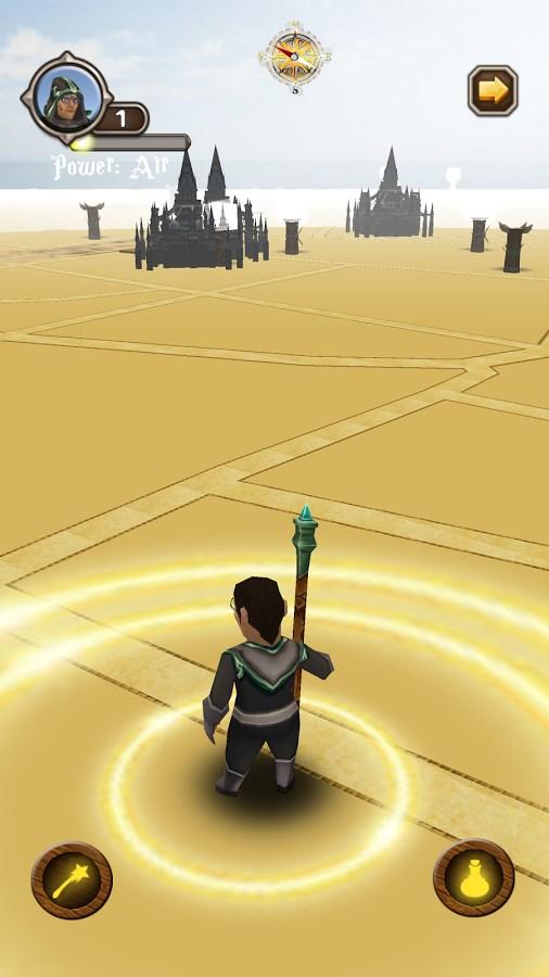 The Magic GO - Imagem 1 do software